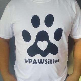 tshirt For Fund Raising