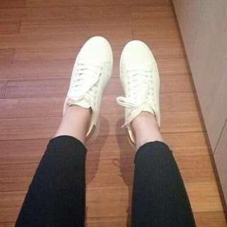 Rubi Shoes White Sneakers