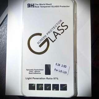 日版 LG G3 (L24 & V31) 9H玻璃貼 (包郵)