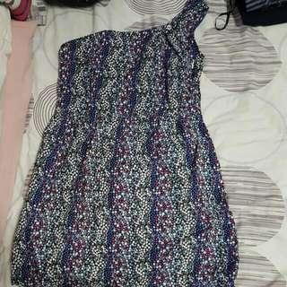 Toga Flowery Dress