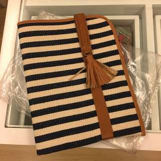 RESERVED: Tablet sleeve/ pouch