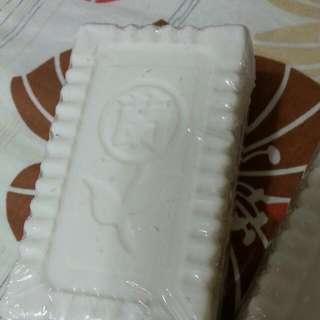 無患子手工肥皂。可換物