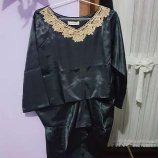 Qira Blouse By Abinaya&co