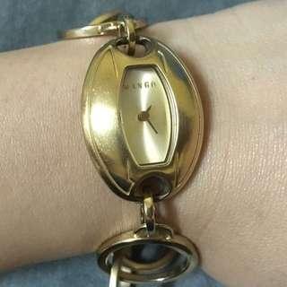 Original Mango Bracelet Watch