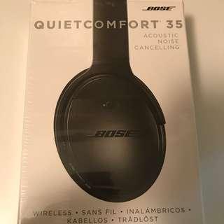 Bose Noise cancelling Headphone Q35