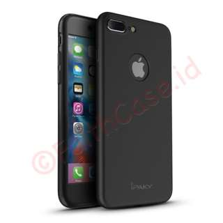 Ipaky Case 360 Iphone 5 5s 6 6s 6+ 7 7+