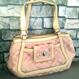 PRICE REDUCED!! Authentic Coach!!