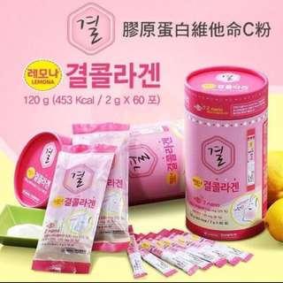 韓國膠原蛋白粉