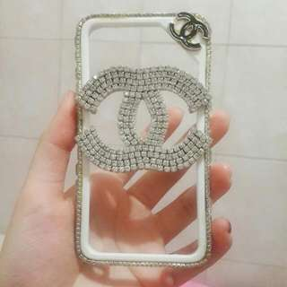 Hardcase Iphone4/4s Putih