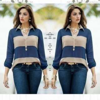 LADIES BLOUSE