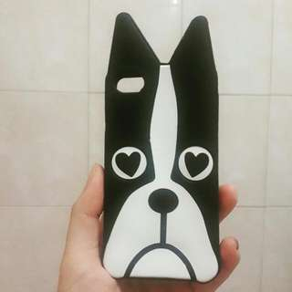 Rubbercase Iphone 4/4s