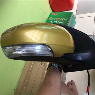 Myvi Side Mirror Original