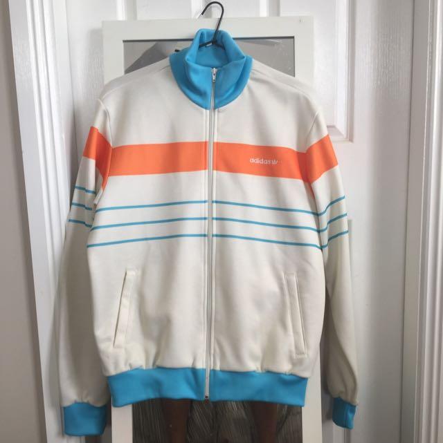 Adidas Jacket (Medium)