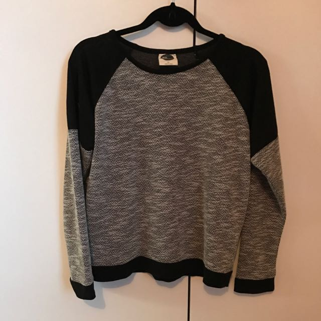 All About Eve Jumper