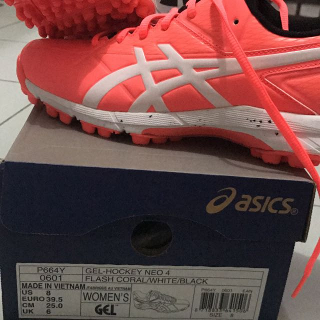ASICS GEL HOCKEY NEO 4 CHAUSSURES DE HOCKEY 10304 FEMME DE et , Sports Games Sports et jeux 5d7ff60 - trumpfacts.website