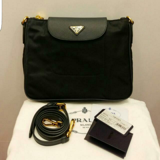 where to buy authentic prada bt0933 tessuto saffiano crossbody luxury bags  wallets on carousell afa19 343ea c868967e3d0b7