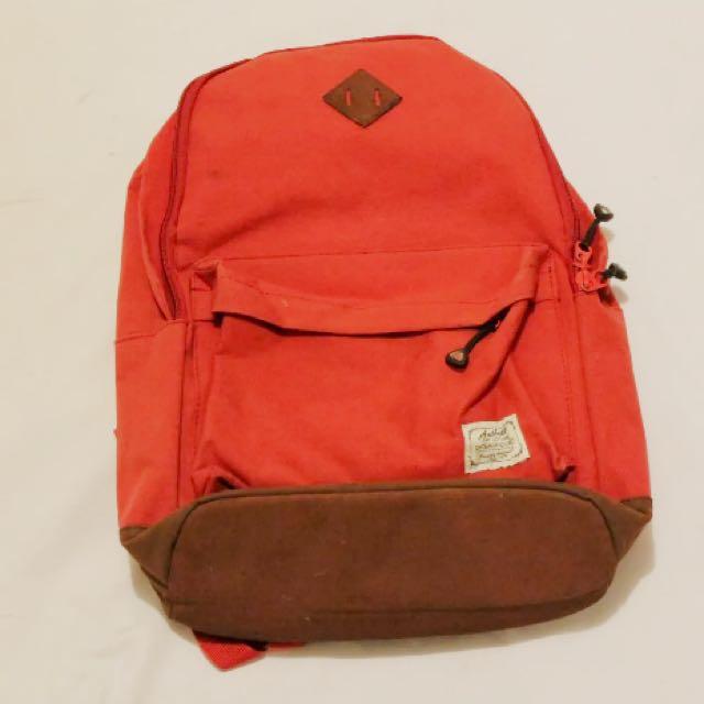 Bag, Backpack, OCEAN AND EARTH BAG