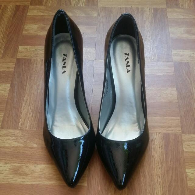 Repriced: Brand New Formal Shoes
