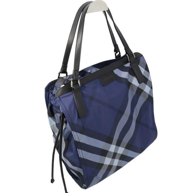 6f5106d83525 Burberry Buckleigh Nylon Tote Bag