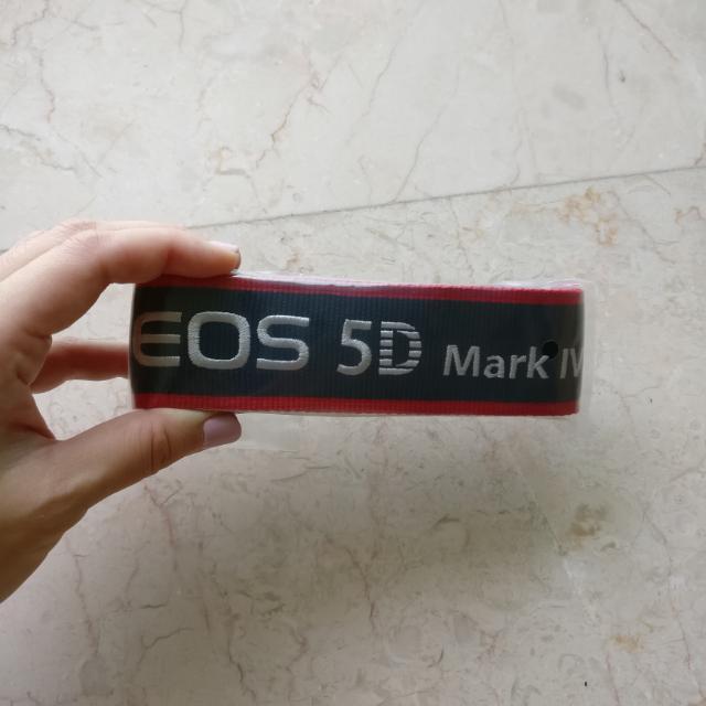 Canon Camera Strap EOS 5D Mark IV