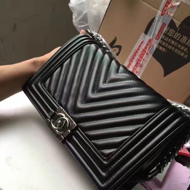 Chanel $250