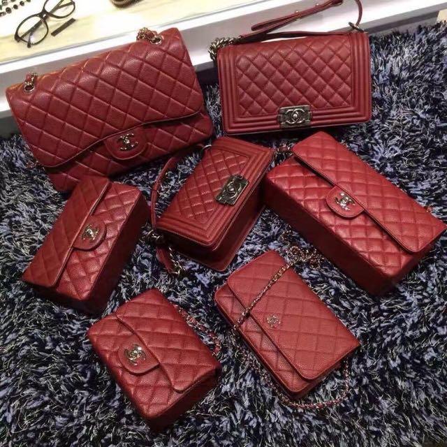 Chanel Bag $100 -$500