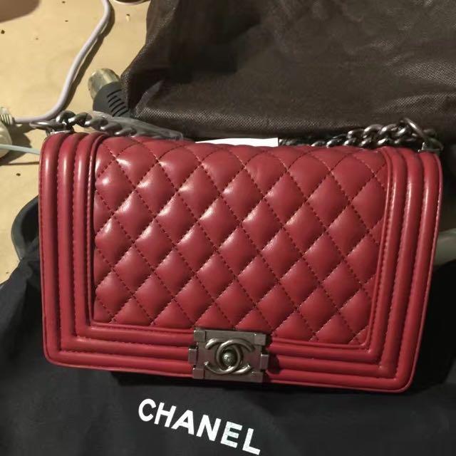 Chanel Bag $300