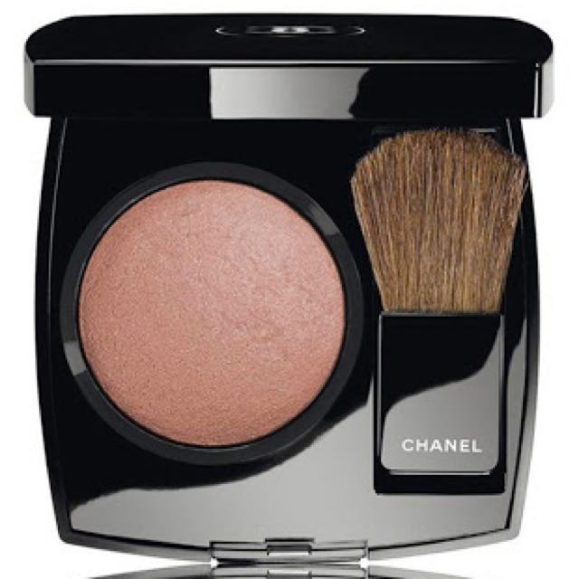 Chanel Highlight