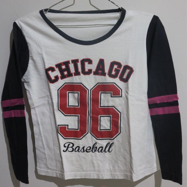 Chicago Baseball shirt