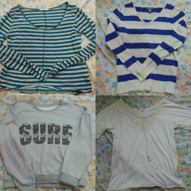 Clothes (Bundle 4)