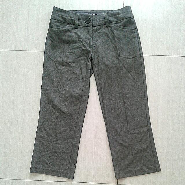 Crop pant H&M