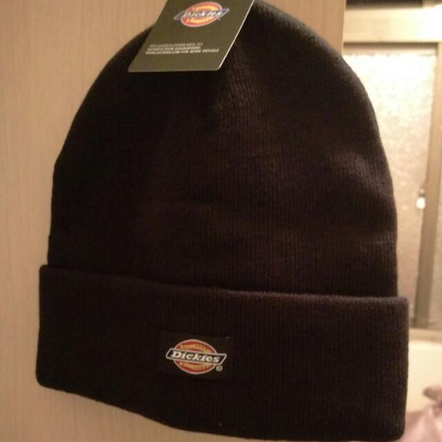 Dickies毛帽