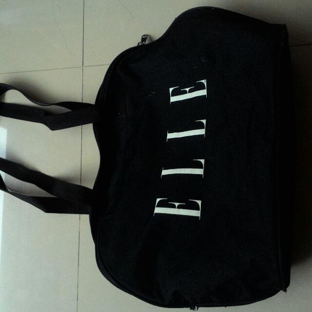 ELLE購物包(含運費)