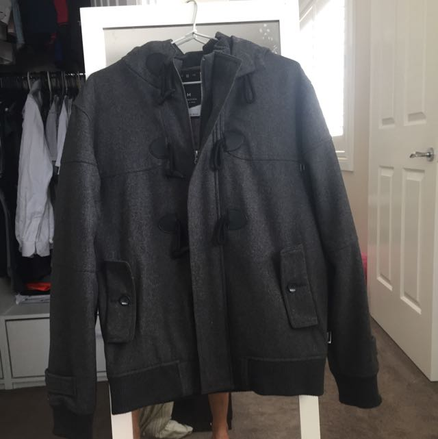 Goliath Jacket (medium)