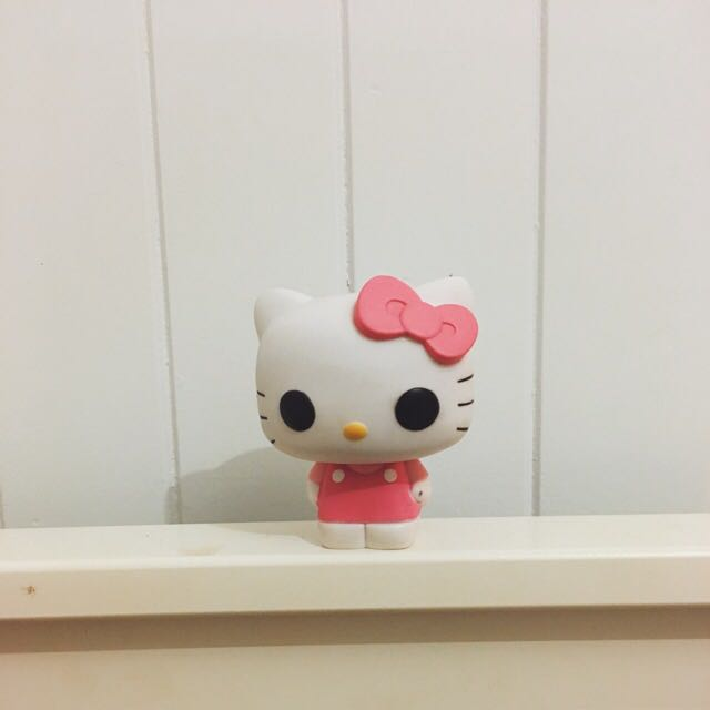 Hello kitty Pop Vinyl