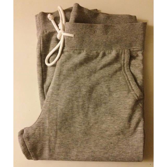 H&M Grey Sweatpants