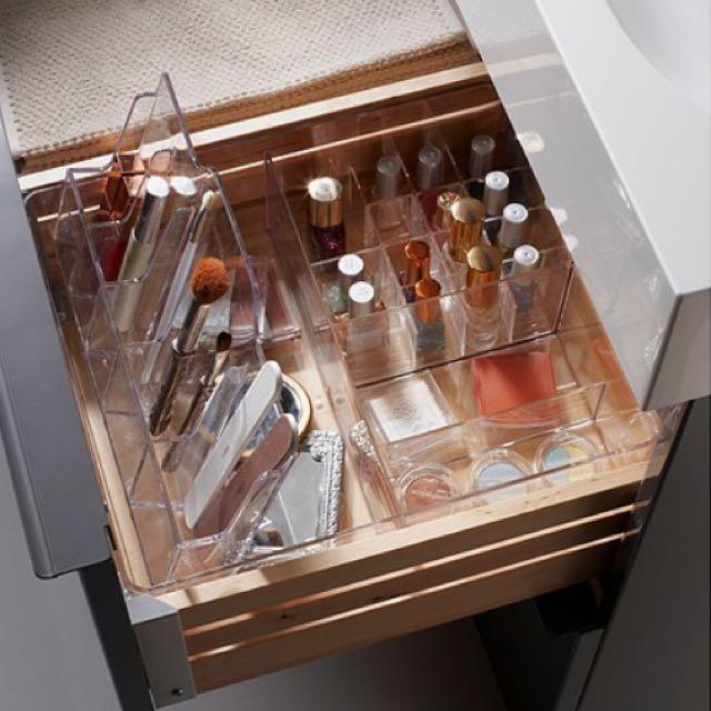 Ikea GODMORGON Storage Box