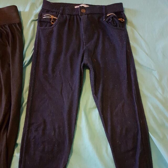 Jeggings Jeans / Leggings