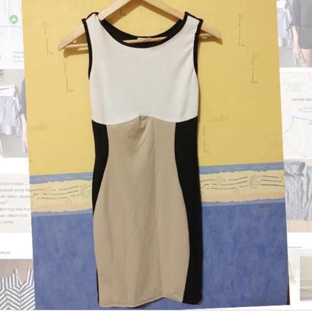 Kadarshian Dress