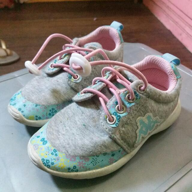 Kappa Kids Shoes