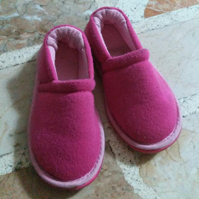 Kids Bedroom Shoes