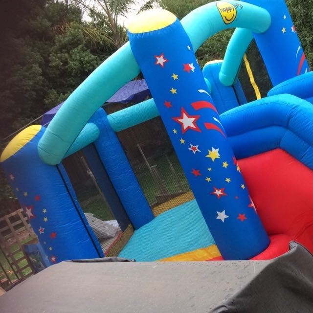 Kid's Jumping Castle