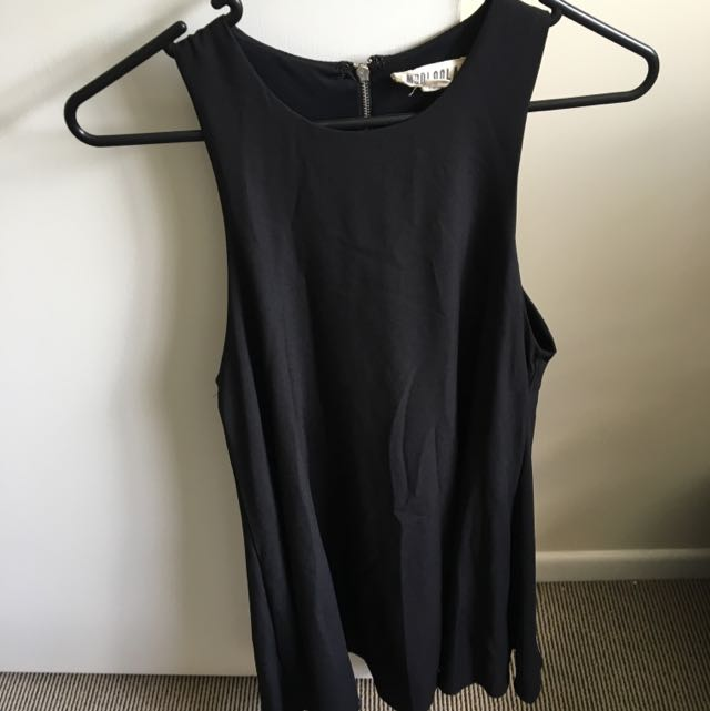 Little Black Dress, Size 10
