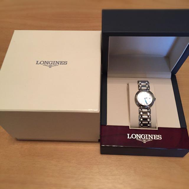 Longine Watch