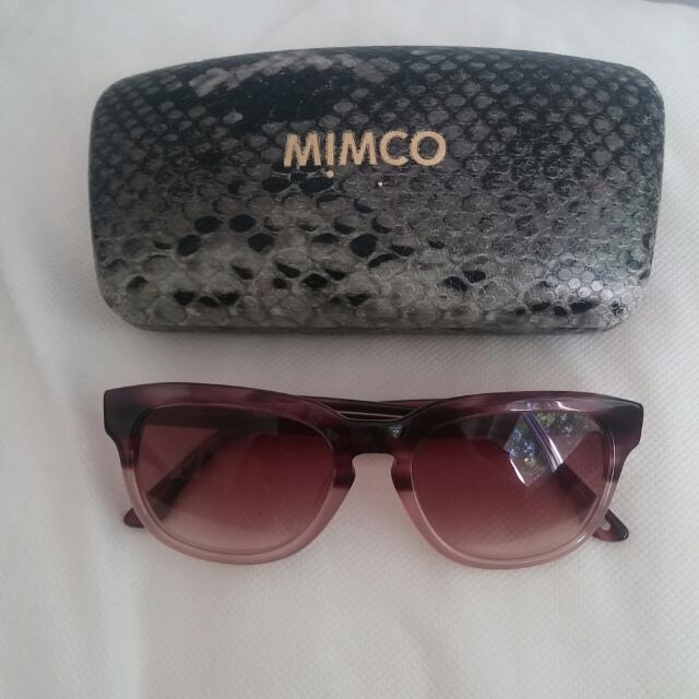 Mimco Ladies Sunglasses