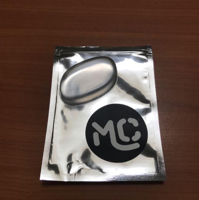 Molly Cosmetics Silisponge