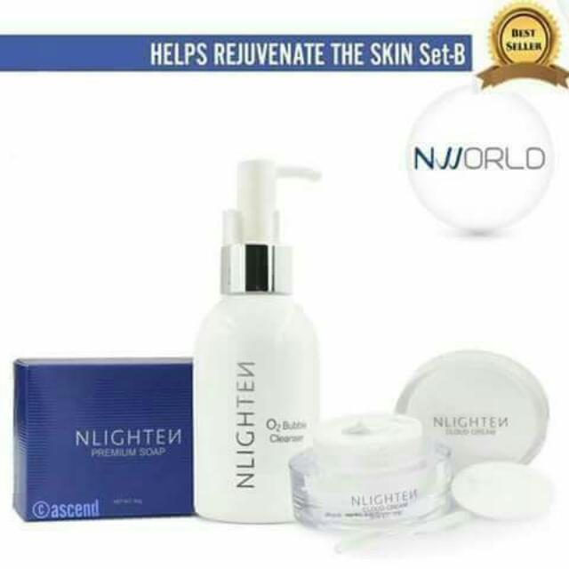 Nlighten range