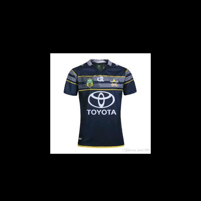 North Queensland Cowboys Jersey XL