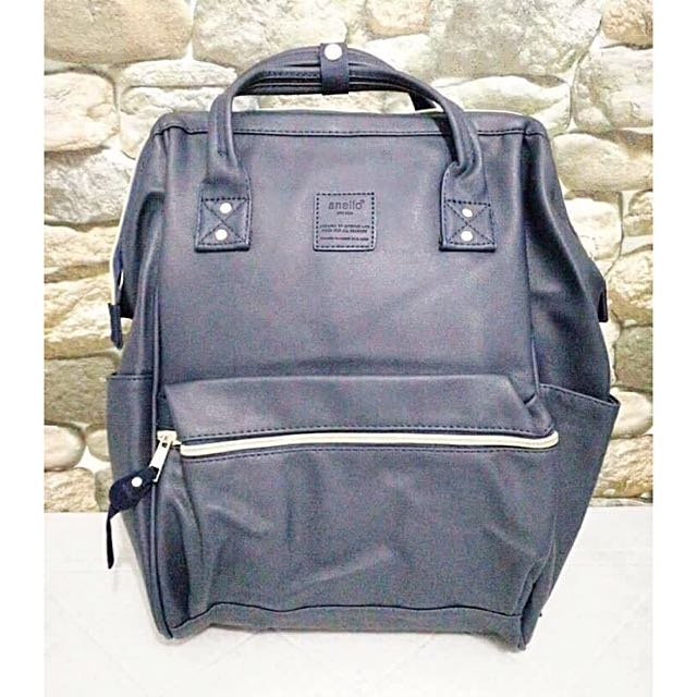 Original Anello Backpack