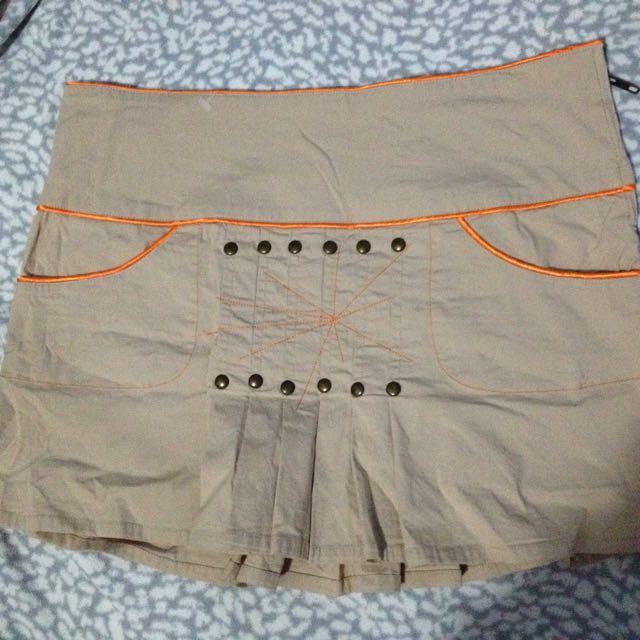 Original Buffalo Skirt